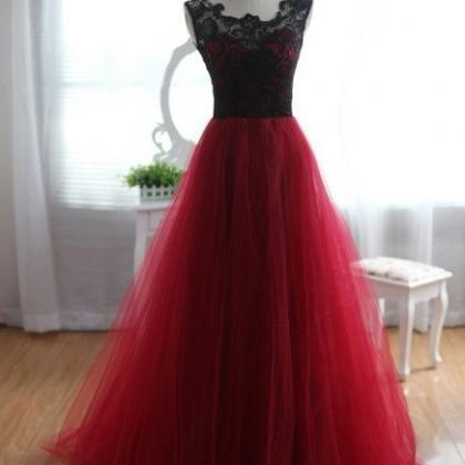 prom dresses,lace evening gowns,lac..