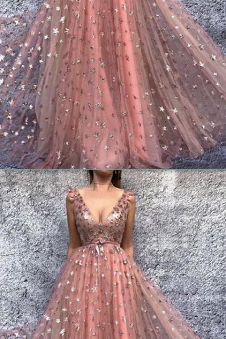 Ball Gown Formal Dresses Long,Prom dresses, long prom dress, evening dress,prom dress