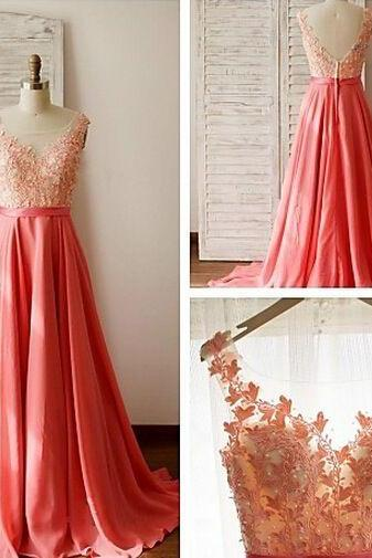 Sexy Prom Dress,Prom Dresses, A-Line Floor Length Prom Dresses,Sexy Backless Prom Dresses,Evening Dress,Formal Prom Dress