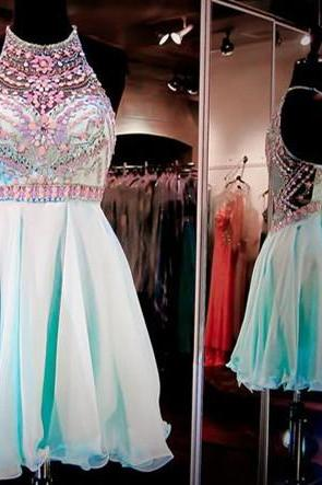 Homecoming Dress ,Short Homecoming Dresses,Homecoming Gowns,Sweet 16 Dress, sparkle Homecoming Dresses,2017 Party Dress