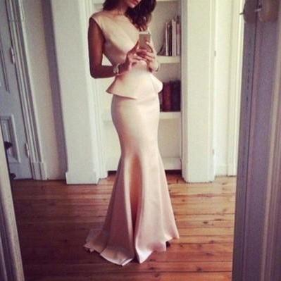 Charming Prom Dress,Mermaid Prom Dress,Sexy Prom Dress,Long Evening Dress,Evening Formal Gown,Prom Dresses