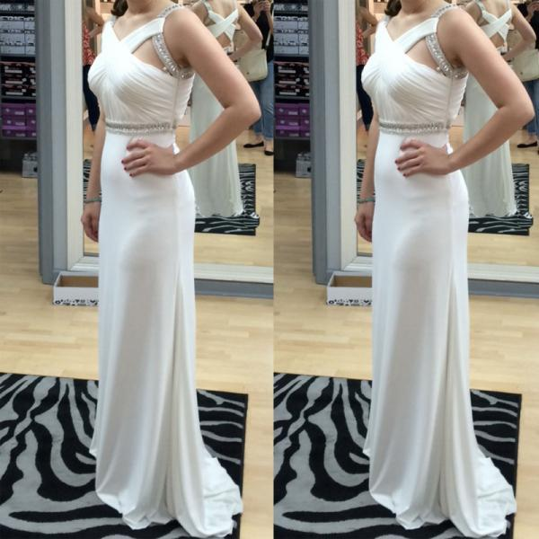 New Arrival Prom Dresses,Prom Dresses,Evening Dresses,Sweet 16 dresses,Graduation Gowns,white prom Dresses